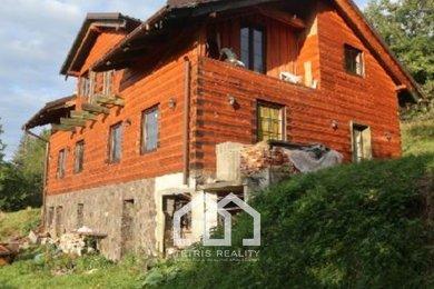 Prodej, Chalupa, 137m², 1573m2 Mosty u Jablunkova, Ev.č.: 00516