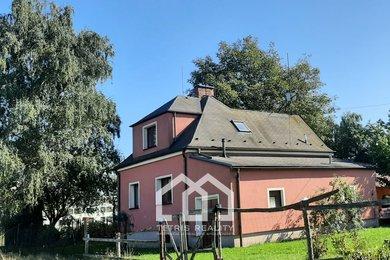 Prodej, Rodinné domy 4+1, 150m², 3317- Frýdek-Místek, Ev.č.: 00519