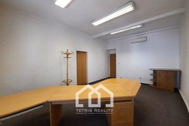 Pronájem, kanceláře, 96 m², Ostrava - Moravská Ostrava, ul. Stodolní, Ev.č.: 00524