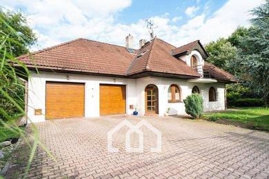 Prodej, Rodinný dům 5+kk, 231 m², Havířov - Prostřední Suchá, Ev.č.: 00527