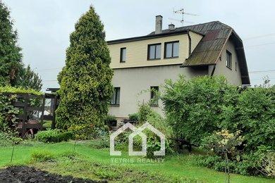 Prodej, Rodinné domy 2+3, 921m² - Ostrava - Kunčičky, Ev.č.: 00538