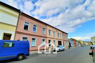 Pronájem, byt 1+1, 39 m², Ostrava - Vítkovice, ul. Erbenova, Ev.č.: 00539