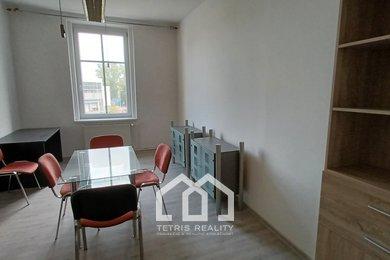Pronájem, kancelář, 21 m², Moravská Ostrava, ul. Žofínská, Ev.č.: 00540