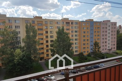 Prodej, Byty 1+1, 40m² - Ostrava - Moravská Ostrava, Ev.č.: 00168