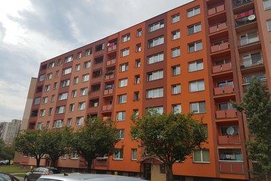 Prodej, Byty 3+1, 72m² - Ostrava, Ev.č.: 00178