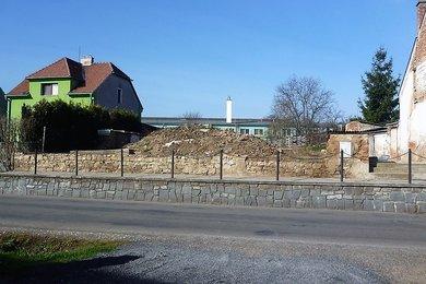 Prodej, Pozemky pro bydlení, 935m² - Dub nad Moravou, Ev.č.: 00018