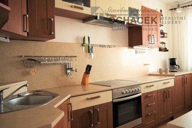 Prodej, Byty 3+1, 70m² - Brno - Židenice, Ev.č.: 00019