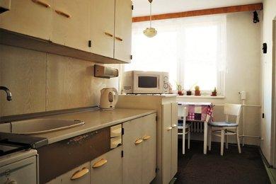 Prodej, Byty 2+1, 60m² - Brno - Slatina, Ev.č.: 00020