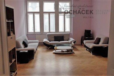 Prodej, Byty 3+1, 118m² - Brno-město, Ev.č.: 00022