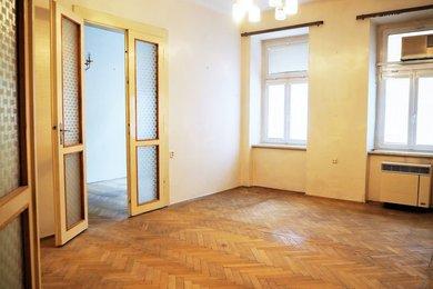Prodej, Byty 3+1, 90m² - Brno-město, Ev.č.: 00025