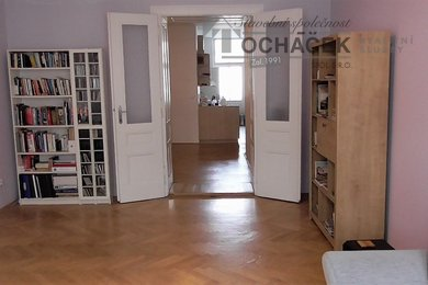 Pronájem, Byty 3+1, 118m² - Brno-město, Ev.č.: 00031