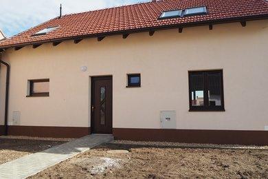 Pronájem, Rodinné domy, 150m² - Šakvice, Ev.č.: 00034