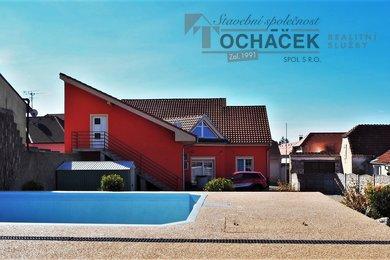 Prodej, Rodinné domy, 220m² - Perná, Ev.č.: 00036