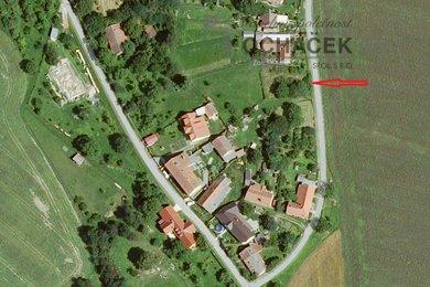 Prodej, Pozemky pro bydlení, 451m² - Březsko, Ev.č.: 00037