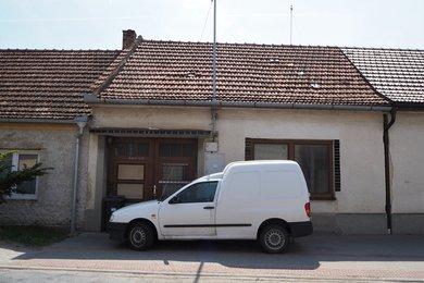 Prodej, Rodinné domy, 110m² - Žatčany, Ev.č.: 00038