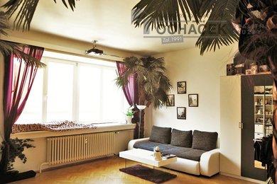 Pronájem, Byty 2+1, 70m² - Brno-město, Ev.č.: 00041