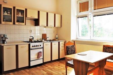 Pronájem, Byty 1+1, 41m² - Brno - Židenice, Ev.č.: 00042