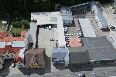 Prodej, Kanceláře, 346m² - Trenčín, Ev.č.: 00045
