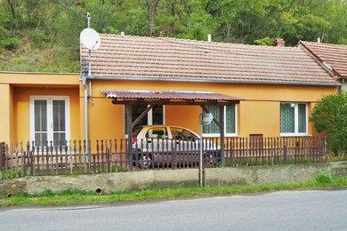 Prodej, Rodinné domy, 80m² - Dolní Kounice, Ev.č.: 00046