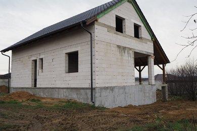 Prodej, Rodinné domy, 227m² - Krumvíř, Ev.č.: 00047