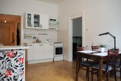 Pronájem, Byty 2+1, 66m² - Brno-město, Ev.č.: 00053