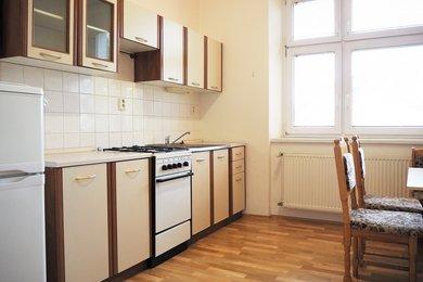 Pronájem, Byty 1+1, 41m² - Brno - Židenice, Ev.č.: 00054