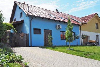 Pronájem, Rodinné domy, 130m² - Šitbořice, Ev.č.: 00055