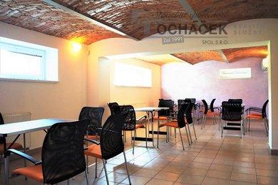 Pronájem, Ostatní komerční nemovitosti, 77m² - Brno - Černá Pole, Ev.č.: 00057