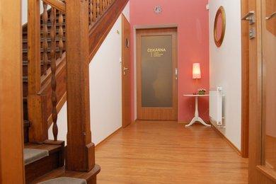 Pronájem, Kanceláře, 93m² - Brno - Černá Pole, Ev.č.: 00058