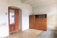 Rychnov na Moravě, chalupa  293 m2, pozemek 1356 m2, garáž, studna - rodinný dům