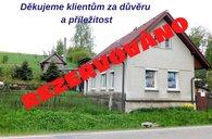 Koclířov, RD 90 m2, pozemek 899 m2, garáž, střecha po rekonstrukci - rodinný dům