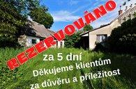 Dětřichov u Mor. Třebové - RD  116 m2, pozemek 2 093 m2 k zástavbě - rodinný dům
