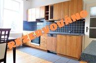 Svitavy - Předměstí, pronájem bytu OV 2+1, zahrádka, sklep, půda, zařízení - byt