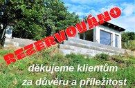 Bošovice, pozemek pro bydlení 799 m2, sítě, vlastní studna, příjezd - pozemek