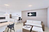 Chata 68 m2, dispozice 3+kk, nová, rozvody, sanita, dodání do 4 týdnů - chata