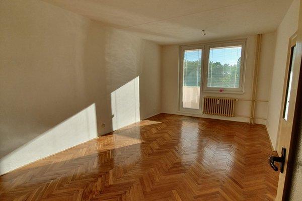 Prodej bytu 3+1, 79 m² - ul. Vychodilova, Brno
