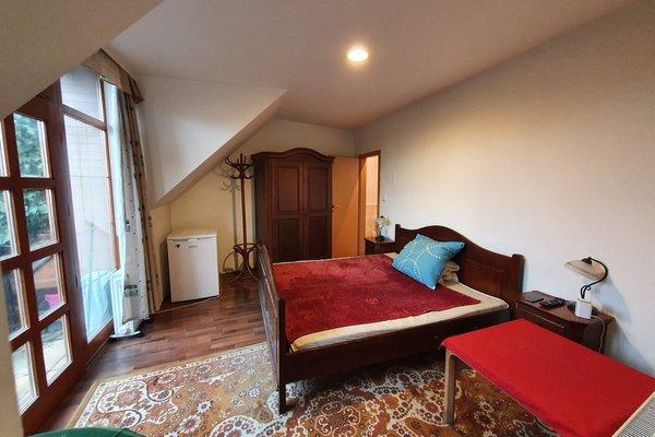 Pronájem bytu 1+kk,  35 m², ul. Kristenova, Brno