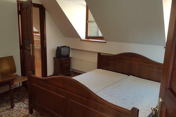 Pronájem bytu 1+kk, 24 m², ul. Kristenova, Brno