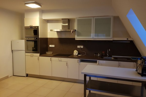 Pronájem bytu 3+kk, 80 m² - ul. Kristenova, Brno