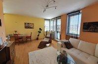 Pronájem bytu 2+kk, 57 m² - ul. Nadační, Brno