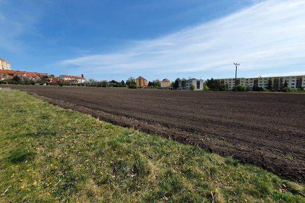 Prodej pozemku , 1928 m² nebo jeho části - Mikulov