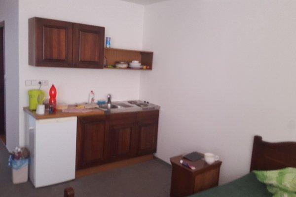 Pronájem bytu 1+kk, 29  m², ul. Kristenova, Brno