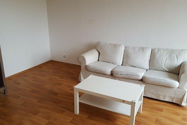 Pronájem bytu 2+1, 59m² - Olbrachtovo nám., Brno