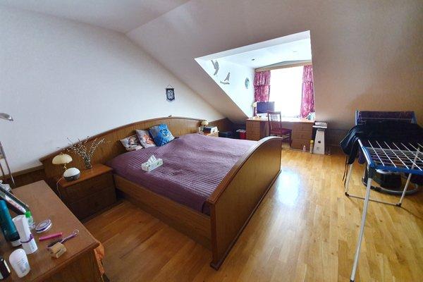 Prodej bytu 2+kk, 95 m² - ul. Roháčova, Praha