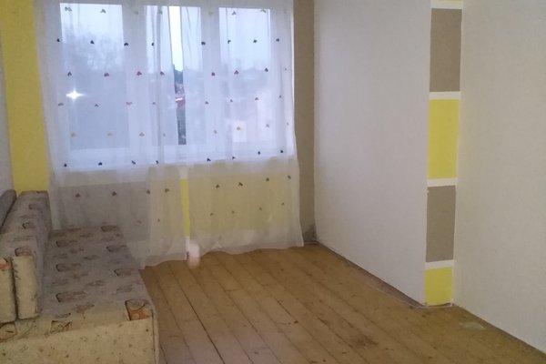 Pronájem bytu 1+kk, 33m² , ul. Elišky Machové Brno - Žabovřesky