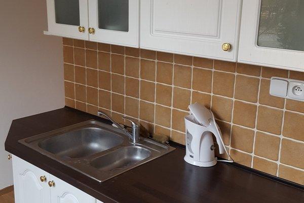 Nabízíme pronájem bytu 2+1 v Žabovřeskách na ulici Vrázova