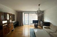 Pronájem bytu 1+kk, 51 m² - ul. Křižíkova, Praha - Karlín