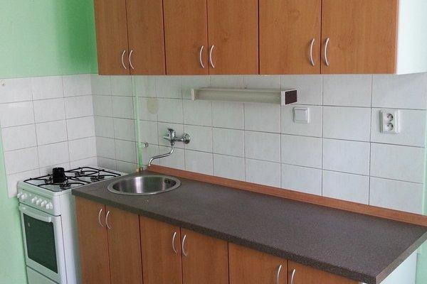 Nabízíme pronájem bytu 1+1 v centru Brna