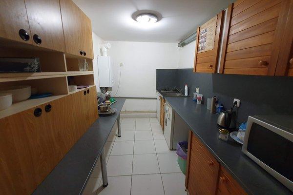 Pronájem bytu 3+1, 80 m² - ul. Raisova, Brno