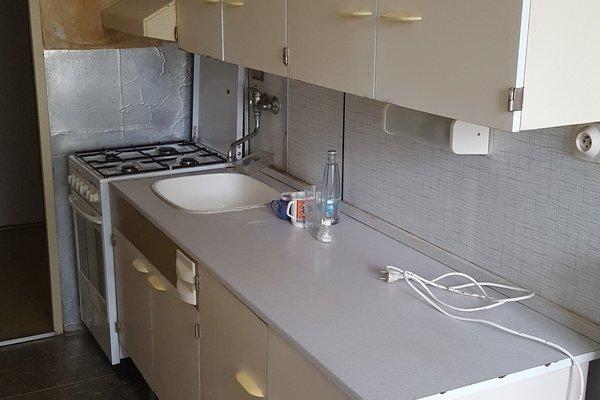 Nabízíme pronájem bytu 2+1 v Kohoutovicích.